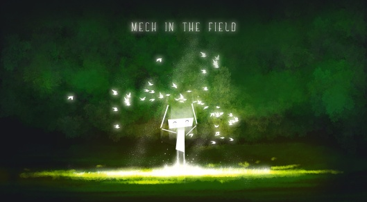Mech-in-the-field