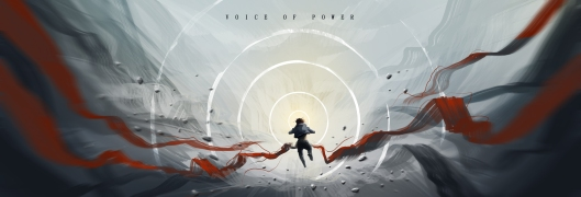 Voice-of-power