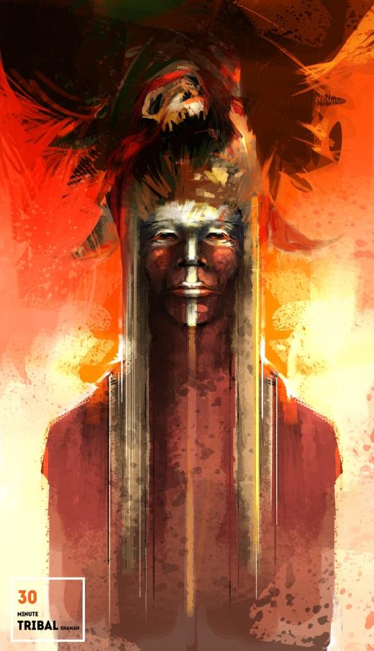 Tribal-Shaman-2