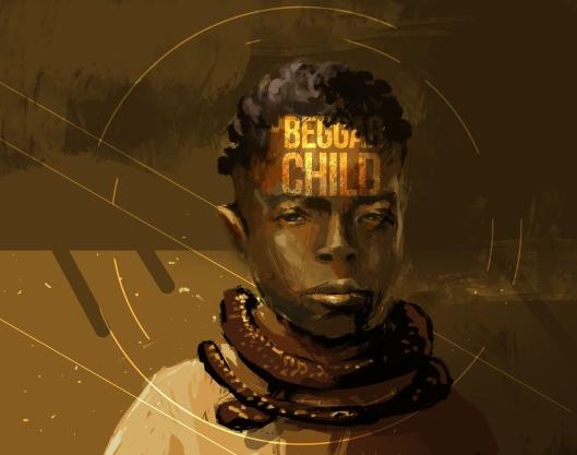 beggar-child